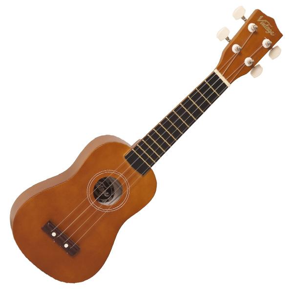 Vintage Soprano Ukulele 53